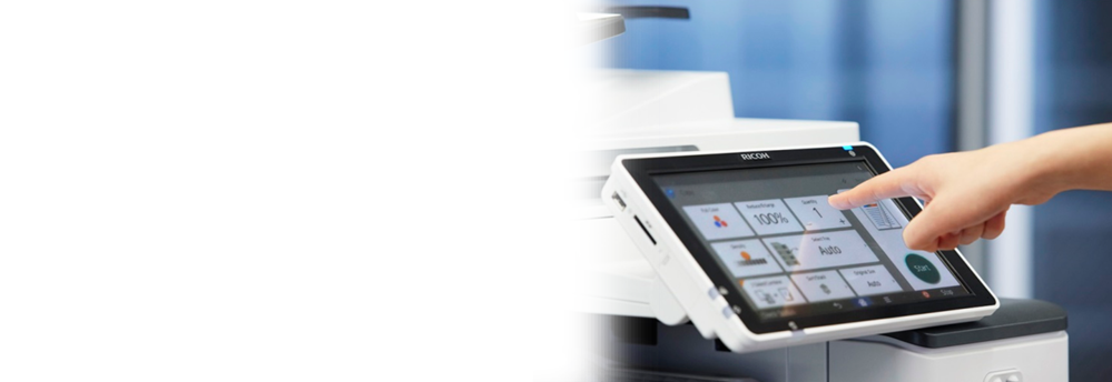 We can meet your print needs with ease