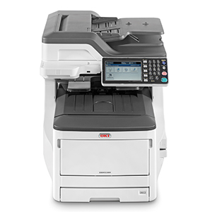 Oki Printer ES8473 MFP