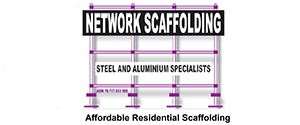 B2B Customers Network Scaffolding